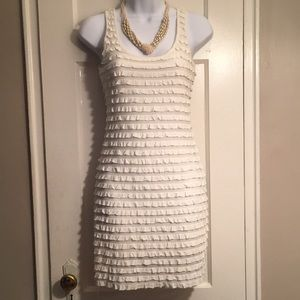 Divided by H&M Ruffled Dress